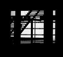 Conveyor Belts of Buildings.. by Berns