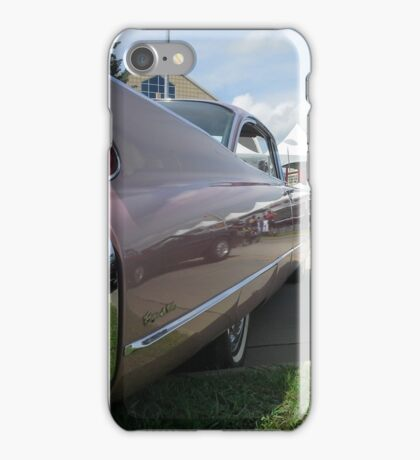 Cadillac DeVille iPhone Case/Skin