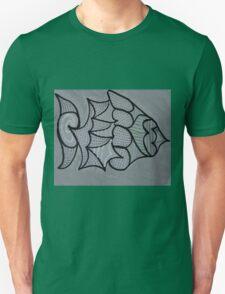Mystery Fish T-Shirt