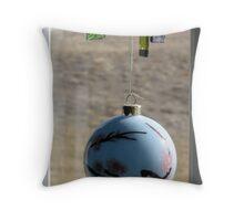 Ornament Throw Pillow