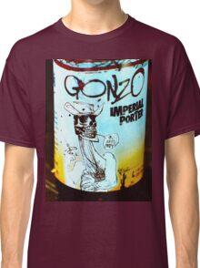 gonzo porter yum... Classic T-Shirt