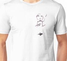 Let jump Unisex T-Shirt