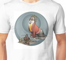 Urban Worshipping Unisex T-Shirt