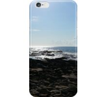 Winnie Bay NSW Central Coast iPhone Case/Skin