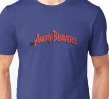 The Angry Beavers 1 Unisex T-Shirt