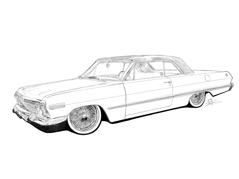 Matchbox Cars Coloring Pages additionally Cars Coloring as well Dibujos Para Colorear De Carros Chidos also How Do Car Brakes Work as well Porsche Boxster S Coloring Pages. on bmw street rod