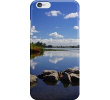 The Lake  iPhone Case/Skin