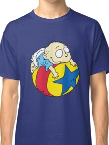 Tommy rugrats Classic T-Shirt