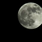 Full Moon by MacsfieldImages
