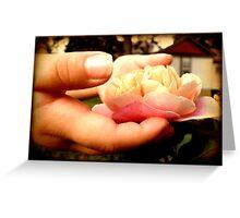 Eduki Arinki Greeting Card