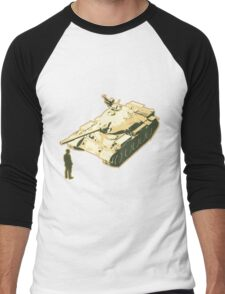 Tank Man AKA The Unknown Rebel T-Shirt