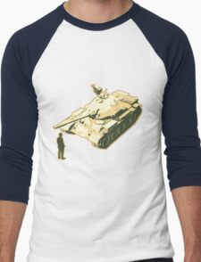 Tank Man AKA The Unknown Rebel T-Shirt