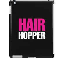 Hairspray - Hair Hopper iPad Case/Skin