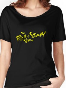 The ren and stimpy show Women's Relaxed Fit T-Shirt