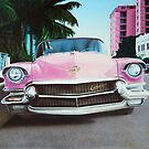 South Beach Caddy by jsalozzo