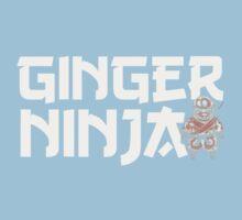 Ginger Ninja Kids Clothes