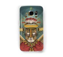 Hell Lotus Samsung Galaxy Case/Skin