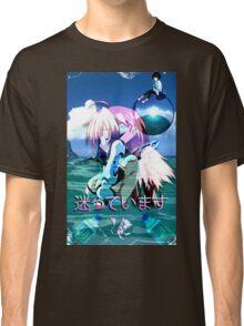 Ikaros Vaporwave Classic T-Shirt