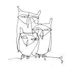 threewise by Matt Mawson