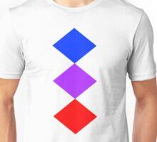 Diamonds Shirt Unisex T-Shirt