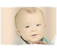 Lori Wells Photography-Baby Photography Poster