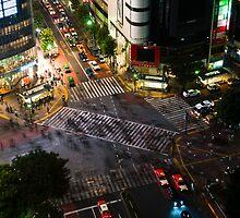 Go! by diamond-tokyo