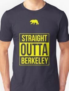 Straight Outta Berkeley T-Shirt