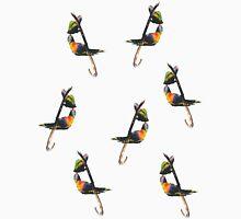 Blue Mountain Parrots Women's Relaxed Fit T-Shirt