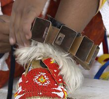 Bells - The New Generation #1 Native American Culture Lives On by WesternArt