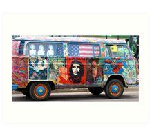 Jimi Car's Art Print