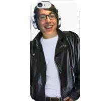 Skank Skunk  iPhone Case/Skin