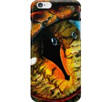 I am Fire iPhone Case/Skin
