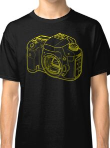 Photographer's best friend Classic T-Shirt