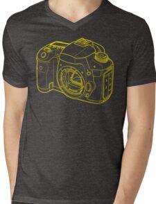 Photographer's best friend Mens V-Neck T-Shirt