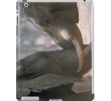 Gentle Giants iPad Case/Skin