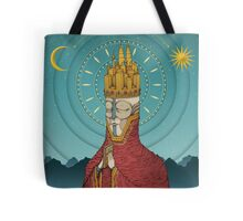 The Incongruent Tote Bag