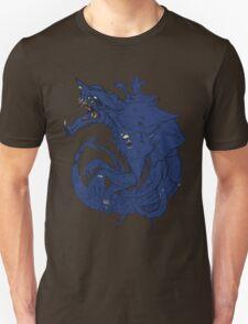 Blue Queen T-Shirt