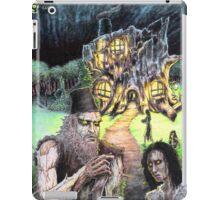 Ivan Kupala iPad Case/Skin