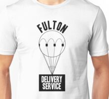 Fulton Delivery Service! Unisex T-Shirt