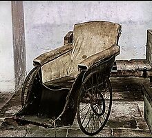 Edwardian Wheelchair by hampshirelady