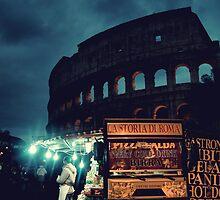 La storia di Roma by kumari