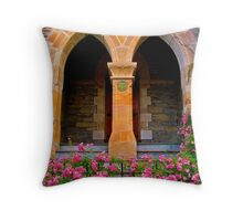 Welcome.. Throw Pillow