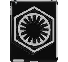 Star Wars First Order White - 1 iPad Case/Skin