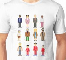 The Royal Pixelbaums Unisex T-Shirt