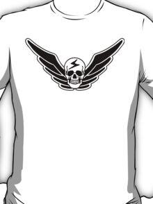 Street Fighter Shadaloo Shadowlaw Gaming Martial Arts Game  T-Shirt