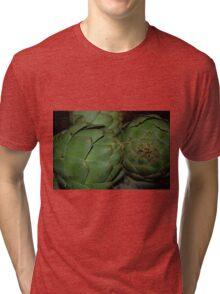 Artichokes Tri-blend T-Shirt