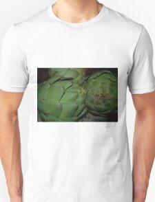 Artichokes Unisex T-Shirt