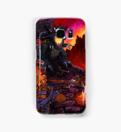 The Fated Hour Samsung Galaxy Case/Skin