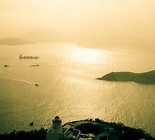 South China Sea by PhotAsia
