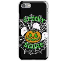 Spooky Squad! iPhone Case/Skin